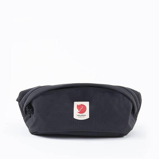 Fjallraven Ulvo Hip Pack Medium F23165 550