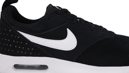 HERREN SCHUHE NIKE AIR MAX TAVAS LEATHER 802611 001