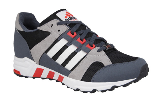 Herren Schuhe sneakers Adidas Originals Equipment Running Cushion 93 S79126