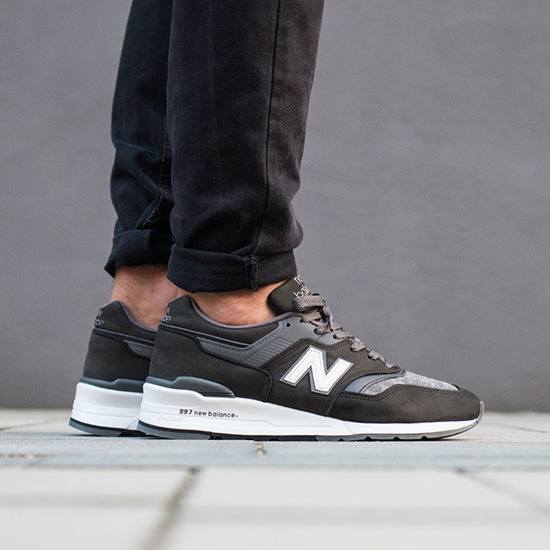 "Herren Schuhe sneakers New Balance Made in USA ""Age of Exploration"" Pack M997DPA"