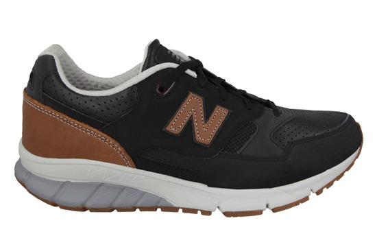 "Herren Schuhe sneakers New Balance ""Vazee Leather Pack"" MVL530RB"
