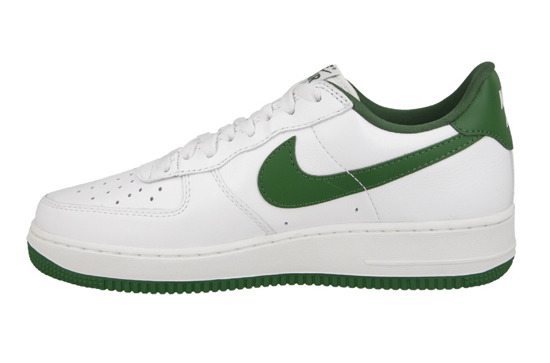 Herren Schuhe sneakers Nike Air Force 1 Low Retro 845053 101