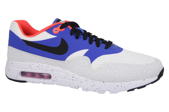Herren Schuhe sneakers Nike Air Max 1 Ultra Essential Mowabb 819476 104