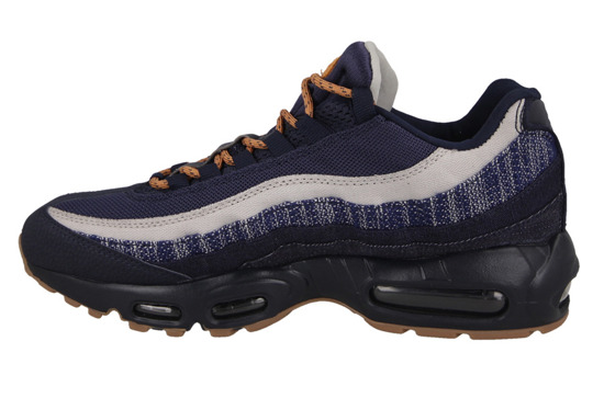 Herren Schuhe sneakers Nike Air Max 95 Premium Denim Pack 538416 400