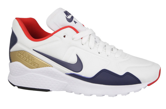 "Herren Schuhe sneakers Nike Air Zoom Pegasus 92 USA ""Olympic Pack"" 844652 100"