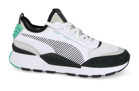 "Herren Schuhe sneakers Puma RS-0 Re-Invention Pack ""Archive Green"" 366887 01"