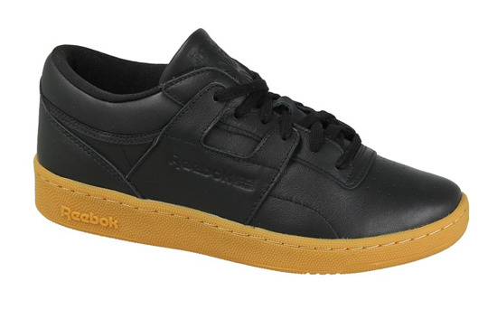 Herren Schuhe sneakers Reebok Club Workout BS6206