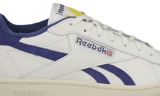 "Herren Schuhe sneakers Reebok Npc Uk Ii Tb ""Tennis Ball"" V67565"