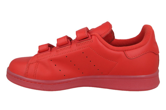 Herren Schuhe sneakers adidas Originals Stan Smith CF S80043