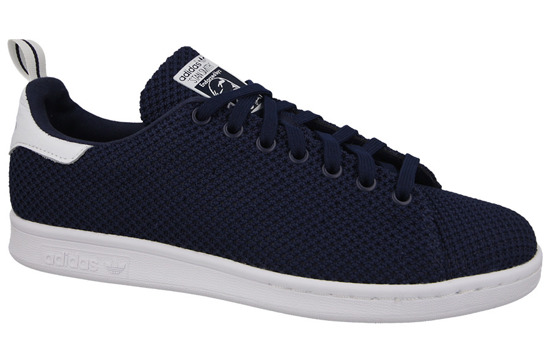 Herren Schuhe sneakers adidas Originals Stan Smith S80045