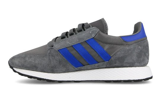 Herren schuhe sneakers adidas Originals Forest Grove B41548