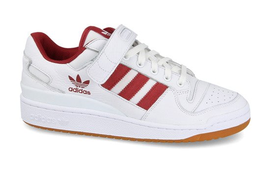 Herren schuhe sneakers adidas Originals Forum Lo B37769
