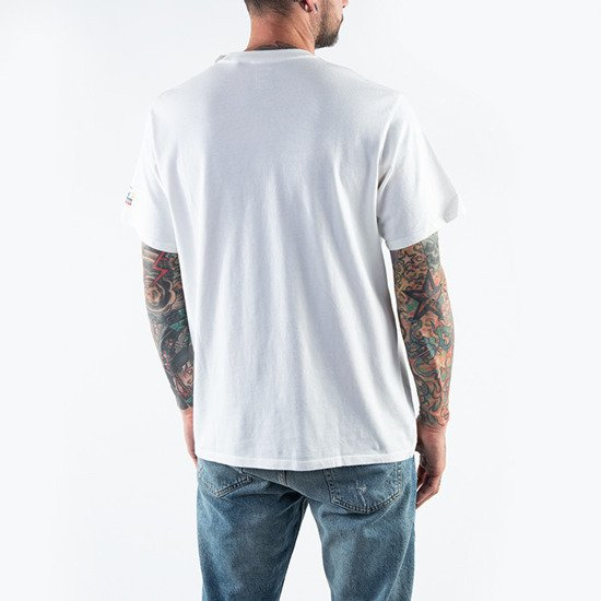 Levi's® x Peanuts Backflip Snoopy Pocket Tee 34310-0013