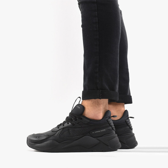 Puma RS-X WINTERIZED 370522 02