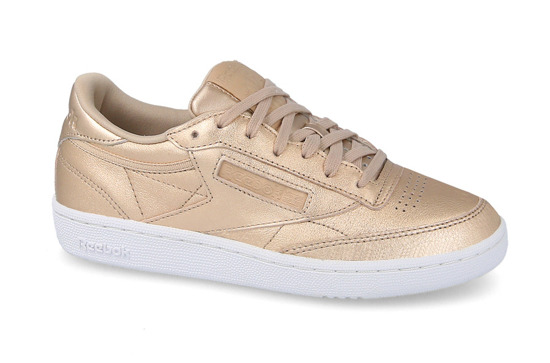 Reebok Club C 85 Melted Metal BS7899