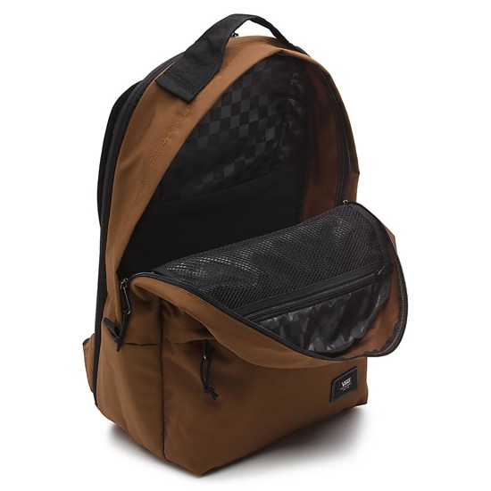 Rucksack Vans Old Shool Travel VA31I7600