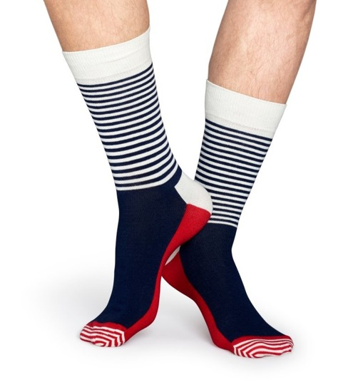 Socken Happy Socks  SH01 068