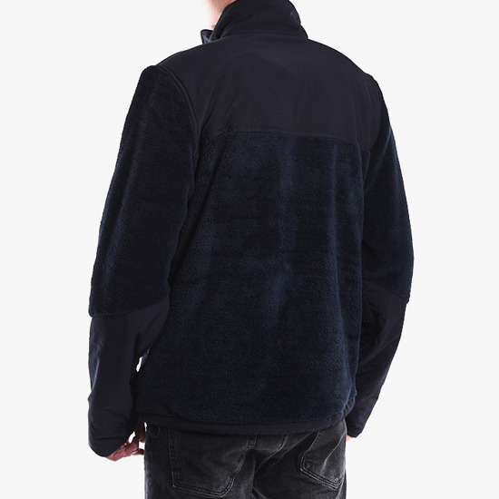Wood Wood Hannes Jacket 11935104-2468 NAVY