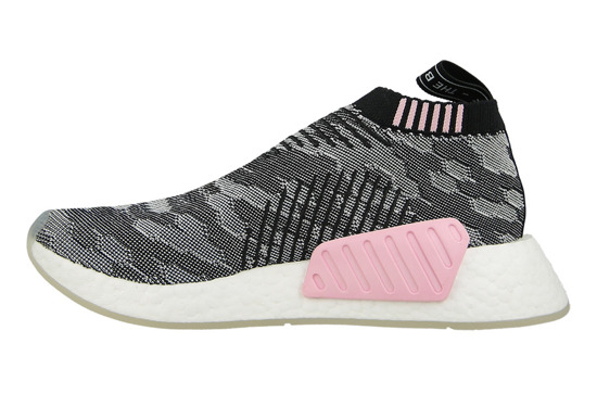 "adidas Originals NMD_CS2 Primeknit ""Wonder Pink"" BY9312"