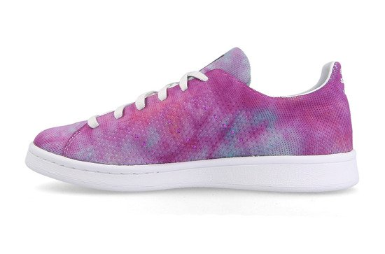 "adidas Originals Stan Smith Primeknit Holi ""Multicolor"" DA9612 x Pharrell Williams Human Race"