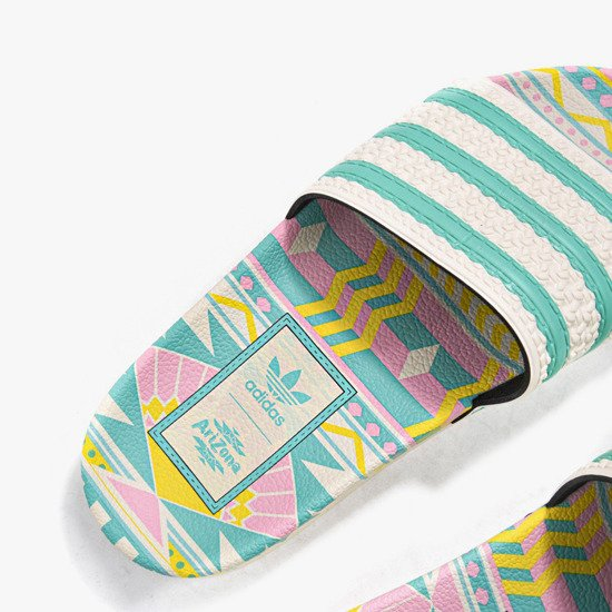 adidas Originals x Arizona Adilette FV2721