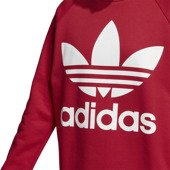 Damen sweatshirt adidas Originals Oversized Sweat DH3140