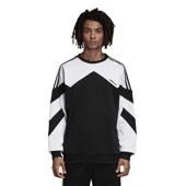 Herren sweatshirt adidas Originals Palmeston Crew DJ3455
