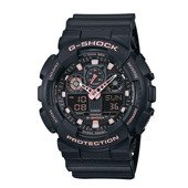 Casio G-Shock Original GA-100GBX-1A4ER