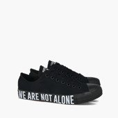 Converse Chuck Taylor All Star We Are Not Alone 165382C
