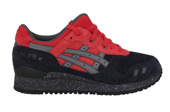 "Damen Schuhe Sneakers Asics Gel Lyte III Bad Santa ""Christmas Pack"" H60QK 9023"