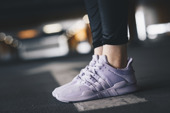 "Damen Schuhe adidas Originals Equipment Support Adv ""Purple"" BY9109"
