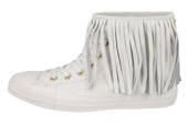 Damen Schuhe sneakers Converse Chuck Taylor All Star Fringe 551643C