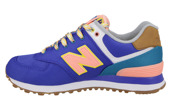 "Damen Schuhe sneakers New Balance ""Expedition Pack"" WL574EXA"
