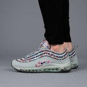 Damen Schuhe sneakers Nike Air Max 97 Ultra '17 Premium AO2325 001