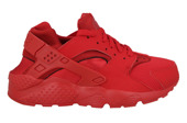 Damen Schuhe sneakers Nike Huarache Run (GS) 654275 600