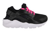 Damen Schuhe sneakers Nike Huarache Run (GS) 654280 007