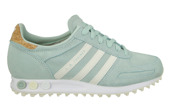 Damen Schuhe sneakers adidas Originals La Trainer S32227