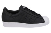 Damen Schuhe sneakers adidas Originals Superstar 80s Woven S75007
