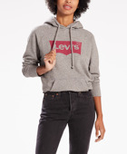 Damen sweatshirt Levis Graphic Sport 35946-0003