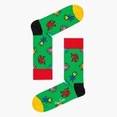 Happy Socks x Keith Harning KEH01 7300