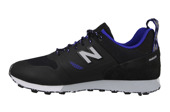 Herren Schuhe sneakers New Balance Trailbuster Reengineered TBTFOB