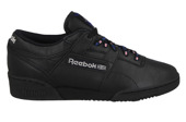 Herren Schuhe sneakers Reebok Workout Lo Clean AQ9975