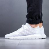 Herren Schuhe sneakers adidas Originals Swift Run Primeknit CQ2892