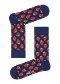 Herren Socken Happy Socks Strawberries STB01-6000