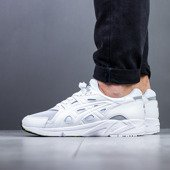"Herren schuhe sneakers Asics Gel-DS Trainer OG ""White"" HL7Z3 0101"