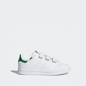 Kinder Schuhe sneakers Adidas Originals Stan Smith M20607