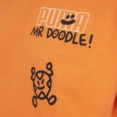 Puma x Mr Doodle Relaxed Tee 598649 97