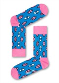 Socken Happy Socks X Mr Andre Lips & Eyes ASLE01 6000