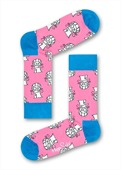 Socken Happy Socks X Mr Andre Top Hat ASTH01 3000