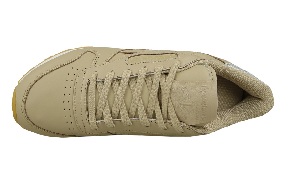 the latest 677af 20f02 Damen Schuhe sneakers Reebok Classic Leather